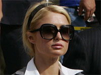 Larry King Set To Endure An Entire Hour Of Conversation With Paris Hilton
