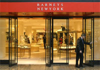 Barneys New York Goes Middle-Eastern: Will The Jews Follow?