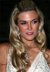 Thank You, Internet, For Ignoring Tinsley Mortimer