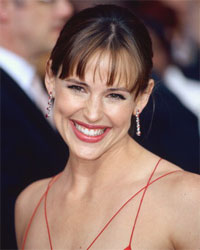 Jennifer Garner: Young, Gifted And Cracked
