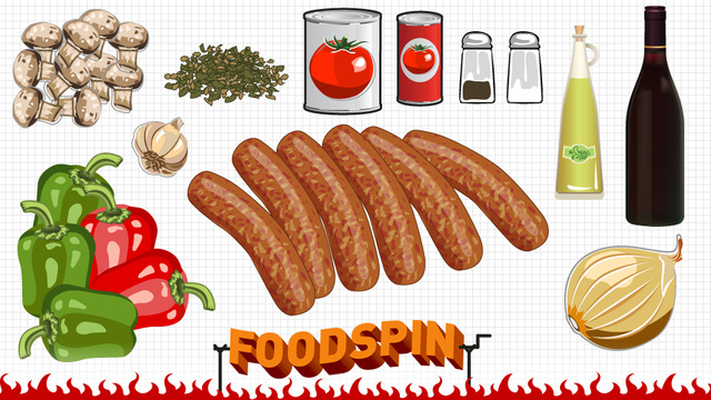 How To Cook Sausage And Peppers: A Guide For The Stir Crazy