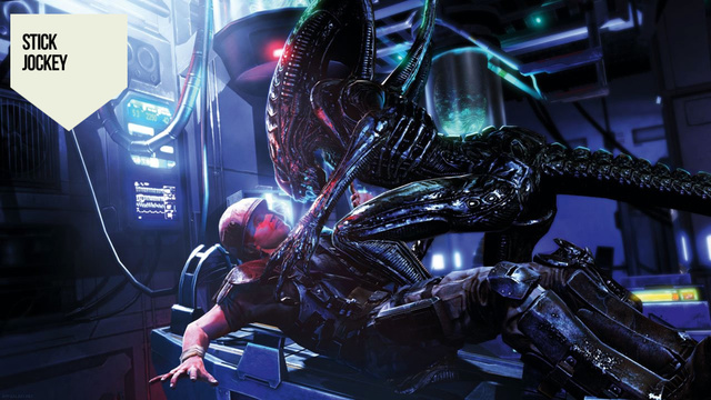 Aliens: Colonial Marines Should Have Followed the Example of Sports' Gaming's Elite
