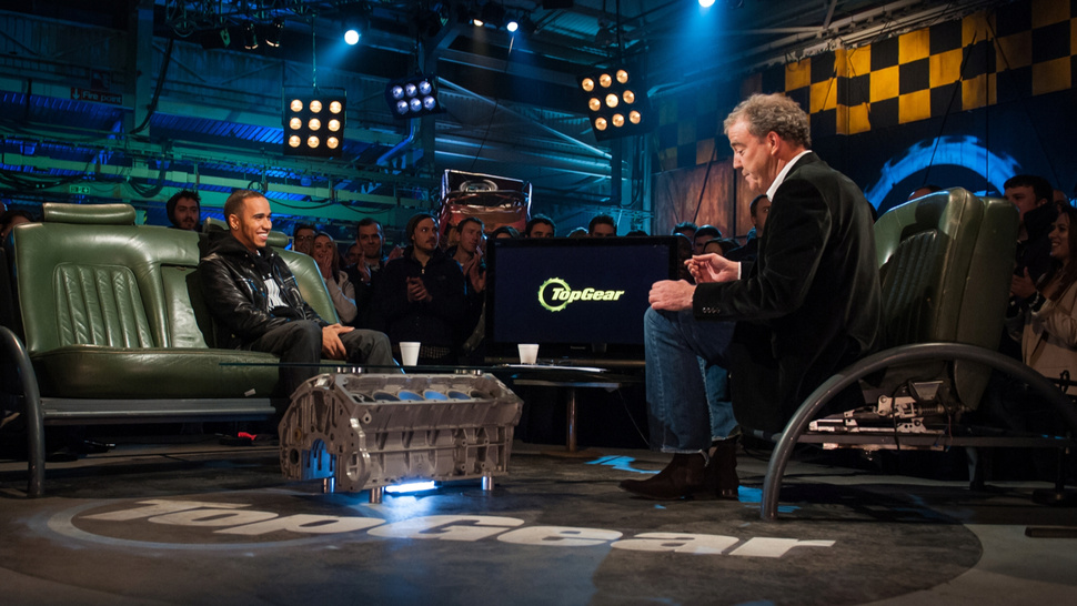 Top Gear Season 19, Episode 4: Video Open Thread