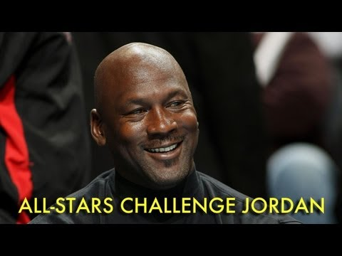 """I Am A Nasty Cribbage Player"": NBA All-Stars Discuss…"