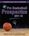 30 Paragraphs About 30 Teams From The Basketball Prospectus Guide To The Truncated NBA Season