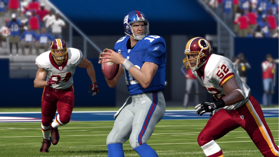 The Top Talent Departs as <em>Madden</em> Nears Its Release