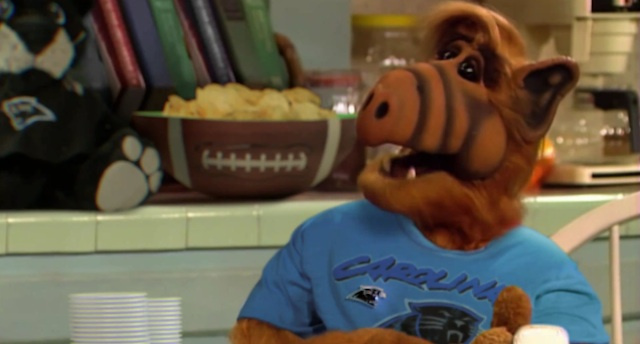 A Comprehensive Guide To That NFL Commercial With All The TV Characters