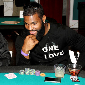 Weekend Winner: Braylon Edwards Puts Off Judgment Day