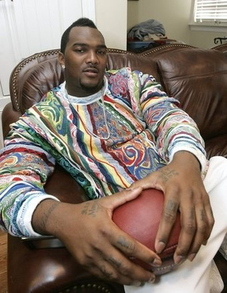 "JaMarcus Russell ""Stands Firm As Man of Integrity"" After Purple-Drank Ruling"