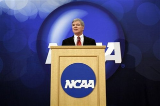 The NCAA's Futile Effort To Fix The NBA Draft