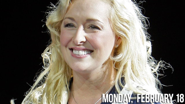 Country Singer Mindy McCready Kills Herself One Month After Boyfriend's Suicide