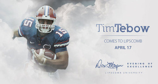 Tim Tebow Messiah Watch: Ascension Edition