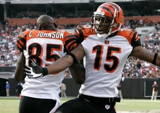 Your Ochocinco Tempest In A Teapot Of The Weekend