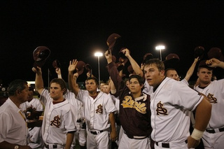 ASU Baseball About To Set A Dubious Record