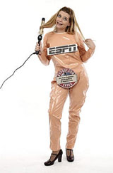 Send Us Your Lame Sports-O-Ween Costumes