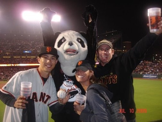 It's Not Officially A No-Hitter Until You Drink With A Panda