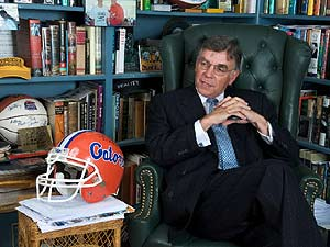 Florida Gators' Go-To Lawyer Has Some Issues Of His Own