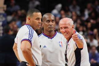 Economists Confirm That NBA Referees Are Biased