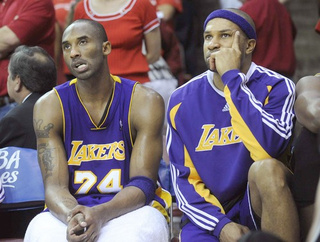 A Sober Examination Of The Lakers' Game 6 Loss