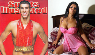 Michael Phelps Loves Chewing Tobacco, Loves Threesomes With Strippers