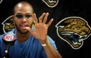 And The 2009 Brian Baldinger Award Goes To...Torry Holt