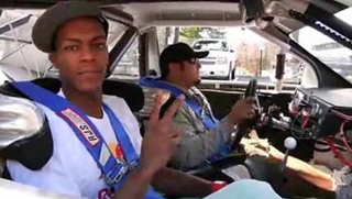 Rajon Rondo Likes Fast Cars, Absurd Amounts Of Caffeine