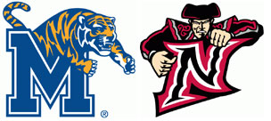 NCAA First Round: (2) Memphis vs. (15) Cal State Northridge
