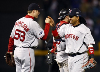 Papelbon Reveals Shocking Details About Manny Ramirez