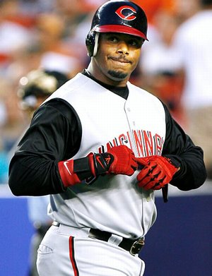 The Braves Enter the Ken Griffey Jr. Derby