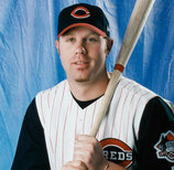 Adam Dunn Goes To Washington