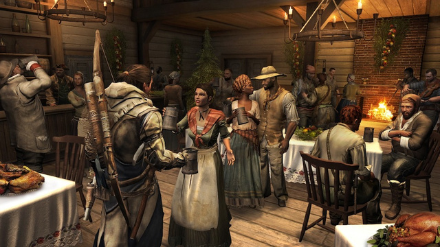Nine More Surprising Hours With Assassin's Creed III