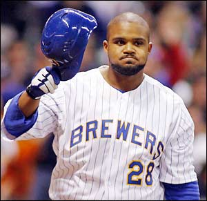 So, Is Vegetarianism Really Hurting Prince Fielder?