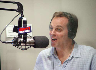 Media Approval Ratings: Colin Cowherd