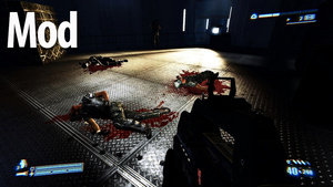 PC Modders Still Hard At Work Fixing Aliens: Colonial Marines