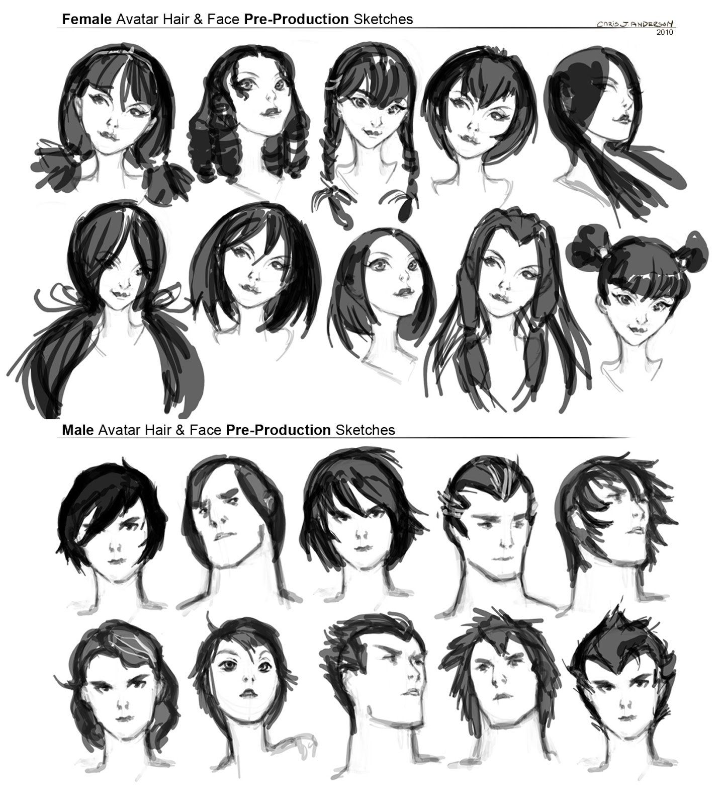 Character Design Hairstyles : Horse armour get your