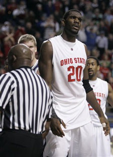 Xavier Fans Haven't Forgiven Greg Oden