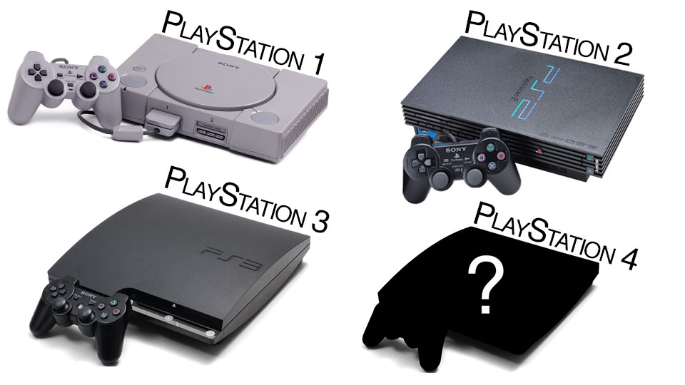 sony ps4 console. what sony\u0027s past console reveals could say about tomorrow\u0027s ps4 reveal sony ps4 s