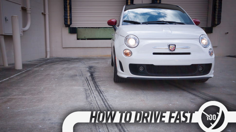 The Ultimate Guide To Hooning: Fiat 500 Abarth