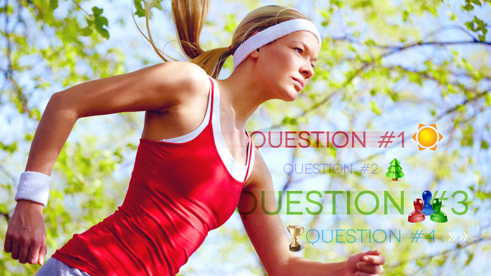 Want an Exercise Routine You'll Stick To? Ask Yourself These Questions