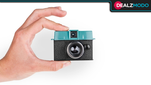 Click here to read This Tiny Toy Camera Is Your Deal of the Day