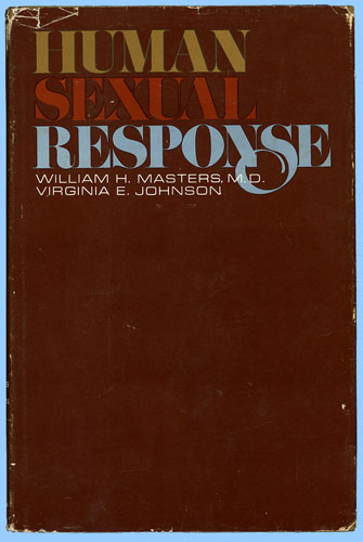 Human sexual response masters and johnson pdf