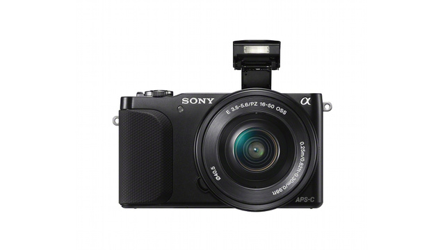 Sony NEX-3N: The Awesomest Beginner Mirrorless Camera Is Now Smaller and Lighter