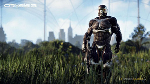 Reviewers Think Crysis 3 Is—Surprise—Really, Really Pretty
