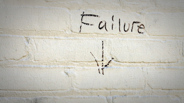 How (and Why) to Intentionally Set Yourself Up for Failure