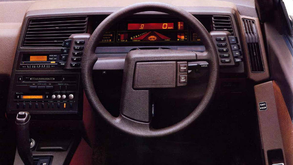 What's The Most Ridiculous Dashboard Of All Time?