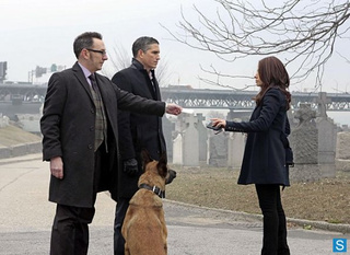 Person of Interest Episode 2.16 Promo Photos