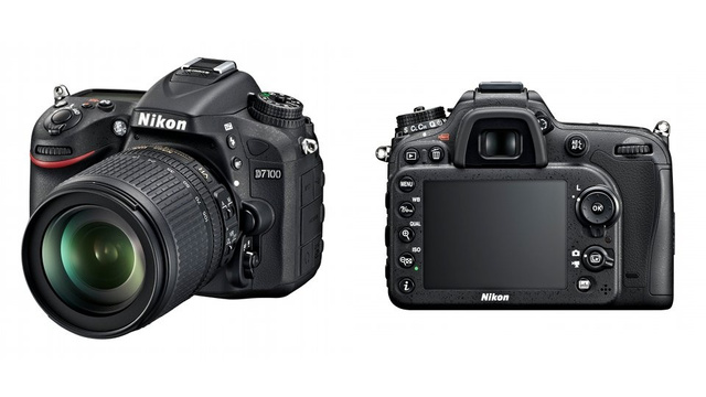 Nikon D7100: A Loaded Intermediate DSLR Might Be Just Right