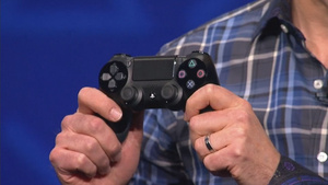 Heres Sonys New PS4 Controller, The DualShock 4