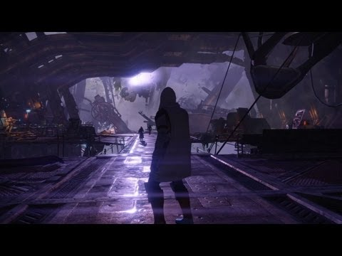 Click here to read Bungie's <em>Destiny</em> Is Coming To PS4