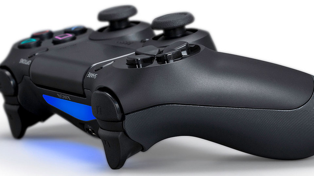Here's Sony's New PS4 Controller, The DualShock 4